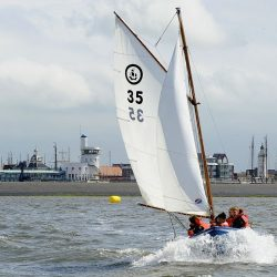 Zeilen - Zeekadetkorps Vlaardingen