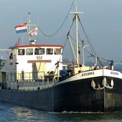 Assam II - Zeekadetkorps Vlaardingen