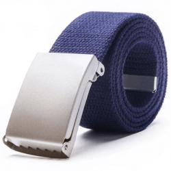 Riem werkbroek - Blauw - Zeekadetkorps Vlaardingen